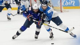 TOPSHOT-IHOCKEY-WC-IIHF-US-FIN