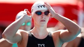 TYR Pro Swim Series at Mission Viejo - Day 2