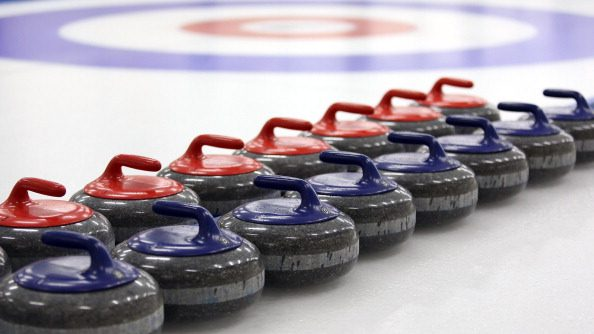 Pacific Asia 2012 Curling Championship