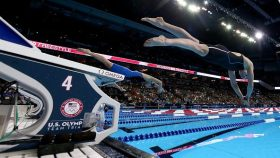 2016 U.S. Olympic Team Swimming Trials - Day 7