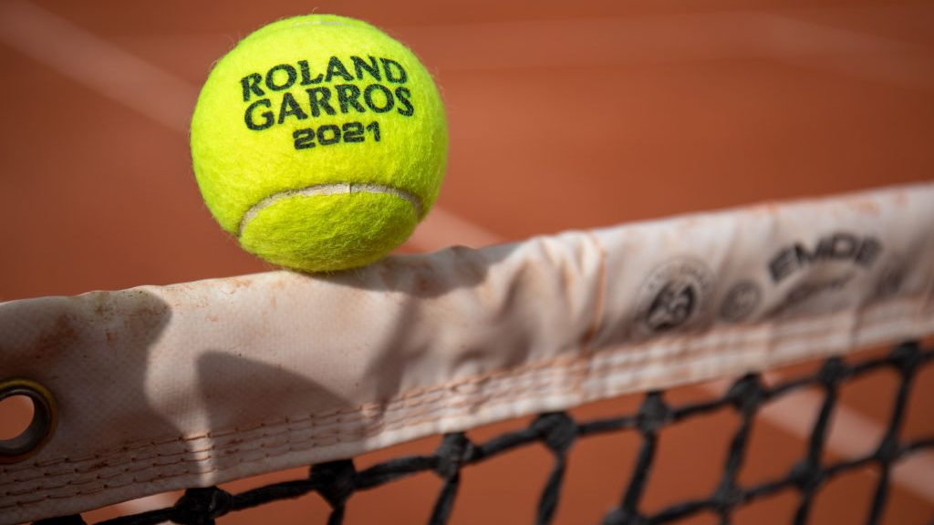 2021 French Open