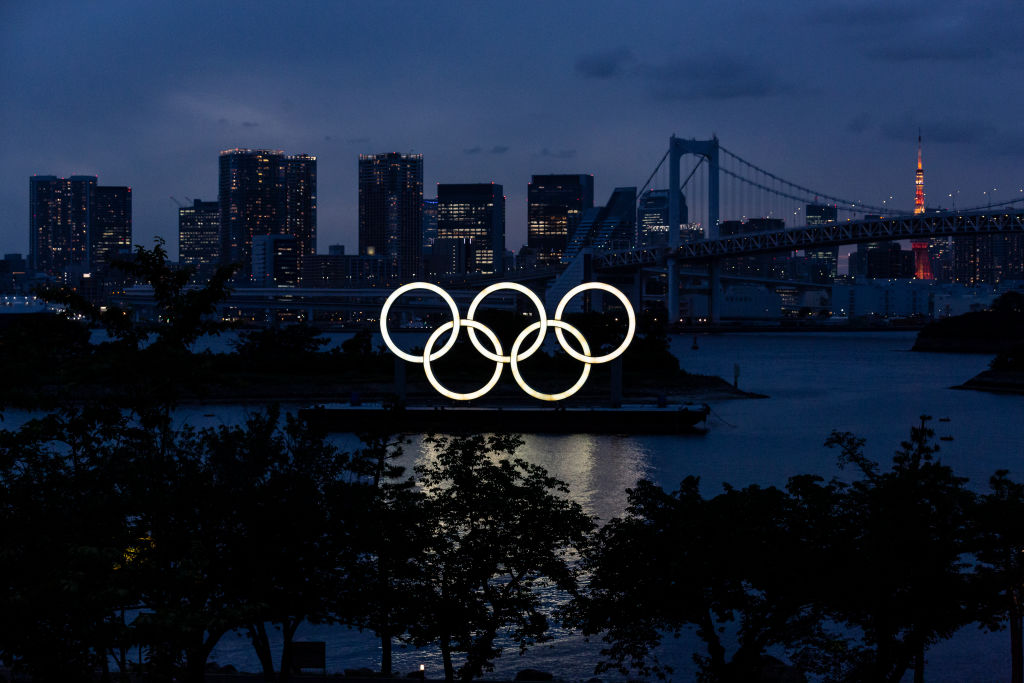 Tokyo Olympic Games: Fifty Days To Go
