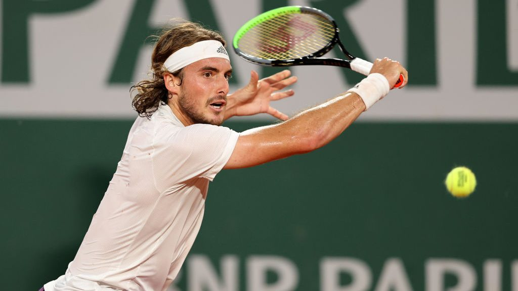 2021 French Open - Day Ten