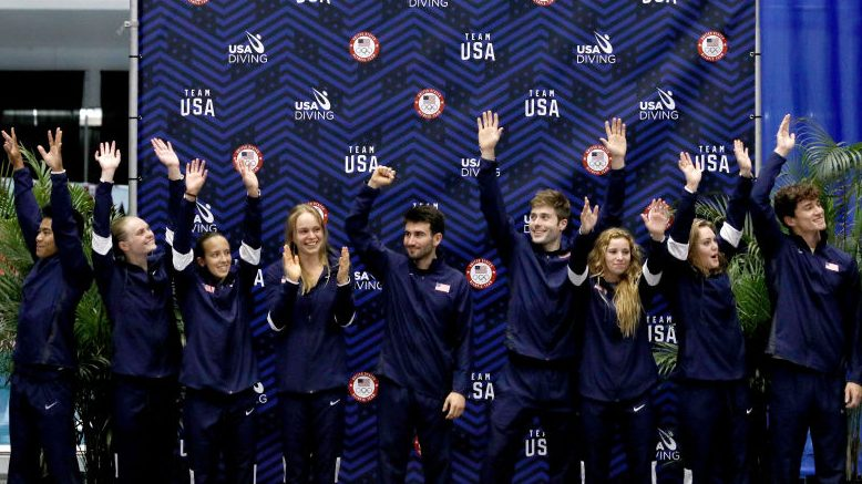2021 U.S. Olympic Trials - Diving - Day 8