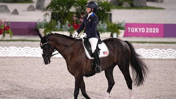 Tokyo 2020 Paralympic Games - Day Six